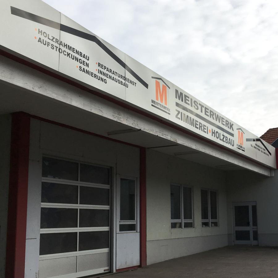 Meisterwerk Zimmerei Holzbau GmbH - Home